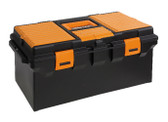 BETA 021150202 CP 15L-TOOL BOX LONG REMOVABLE TOTE-TRAY CP 15L