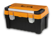 BETA 021160000 C16-EMPTY TOOL BOX WITH COMPARTMENT C16