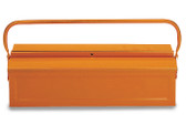 BETA 021180031 2118 VU/1-TOOL BOX C18 + 45 PCS 2118 VU/1