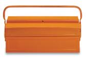 BETA 021190123 2119 L-VU/3-TOOL BOX C19L + 75 PCS 2119 L-VU/3
