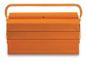 BETA 021200018 2120 VU/4-TOOL BOX C20 + 80 PCS 2120 VU/4
