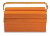BETA 021200118 2120 L-VU/4-TOOL BOX C20L + 80 PCS 2120 L-VU/4