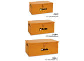 BETA 022000170 C22 BL-O-EMPTY LONG TOOL TRUNK ORANGE C22 BL-O