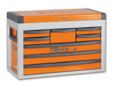 BETA 023000511 C23SC O-PORTABLE TOOL CHEST ORANGE C23 SC-O
