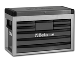 BETA 023000512 C23SC G-PORTABLE TOOL CHEST GREY C23 SC-G