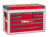 BETA 023000513 C23SC R-PORTABLE TOOL CHEST RED C23 SC-R