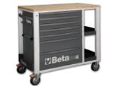 BETA 024002408 2400 SL-G/VI2T-ROLLER CAB C24SL + 151PCS 2400 SL-G/VI2T