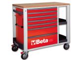BETA 024002409 2400 SL-R/VI2T-ROLLER CAB C24SL + 151PCS 2400 SL-R/VI2T