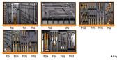 BETA 024002455 2400 SAXL7-G/VG5T-ROLLER CAB + 153PCS 2400 SAXL7-G/VG5T