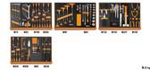 BETA 024002457 2400 SAXL7-O/VU2M-ROLLER CAB + 152PCS 2400 SAXL7-O/VU2M