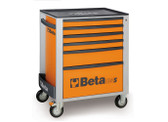 BETA 024002614 2400 S6-O/VI1T-ROLLER CAB C24S/6 + 98PCS 2400 S6-O/VI1T