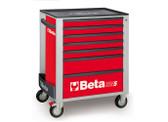 BETA 024002749 2400 S7-R/VU3T-ROLLER CAB C24S/7+146PCS 2400 S7-R/VU3T