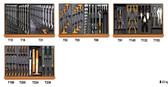 BETA 024002758 2400 SA7-G/VU3T-ROLLER CAB + 146PCS 2400 SA7-G/VU3T