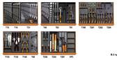 BETA 024002808 2400 S8-G/VI2T-ROLLER CAB C24S/8+151PCS 2400 S8-G/VI2T