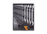 BETA 024240031 2424 T31-27 TOOLS IN THERMOFORMED 2424 T31