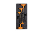 BETA 024240053 2424 T53-5 TOOLS IN THERMOFORMED 2424 T53