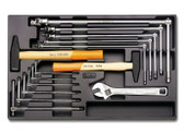 BETA 024240059 2424 T59-14 TOOLS IN THERMOFORMED 2424 T59