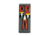BETA 024240135 2424 T135-3 TOOLS IN THERMOFORMED 2424 T135