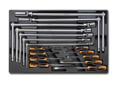 BETA 024240164 2424 T164-16 TOOLS IN THERMOFORMED 2424 T164