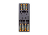 BETA 024240175 2424 T175-7 TOOLS IN THERMOFORMED 2424 T175