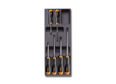 BETA 024240212 2424 T212-6 TOOLS IN THERMOFORMED 2424 T212