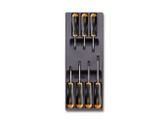 BETA 024240215 2424 T215-7 TOOLS IN THERMOFORMED 2424 T215