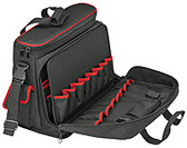 Knipex 00 21 10 LE Service Tech Case for Notebook Computer and Tools