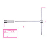 BETA 009490017 949 17-DEEP T-HANDLE SOCKET WRENCHES