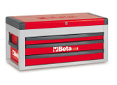 BETA 022000427 2200 S-R/VI-TOOL CHEST C22S + 105 PCS