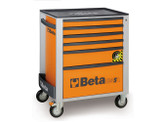 BETA 024002161 C24SA 6/O-ROLLER CAB 6 DRAWERS,ANTI-TILT