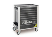 BETA 024002182 C24SA 8/G-ROLLER CAB 8 DRAWERS,ANTI-TILT