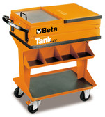 BETA 025000077 2500 /VI-TANK TROLLEY C25 + 105 PCS