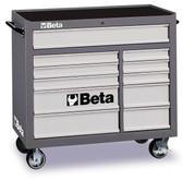 BETA 038000069 3800 G/U2T-ROLLER CAB C38G + 210 TOOLS