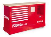 BETA 039390003 C39 SM-R-SPECIAL MOBILE ROLLER CAB SM
