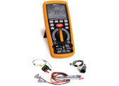 BETA 017600025 1760 /OHM-MEGAOHMETER DIGITAL MULTIMETER
