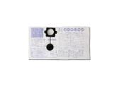 BETA 018700021 1870 20/5S-5 HORIZONTAL PAPER BAGS