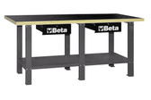 BETA 056000252 C56W G-WORKBENCH WITH WOOD TOP
