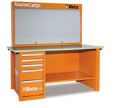 BETA 057001001 C57S A/O-MASTERCARGO WORKBENCH ORANGE