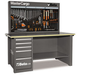 BETA 057001201 C57S A/G-MASTERCARGO WORKBENCH GREY