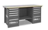 BETA 057001203 C57S C/G-MASTERCARGO WORKBENCH GREY