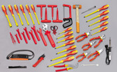 BETA 059800255 5980 MQ-46 INSULATED TOOLS