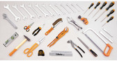 BETA 059800321 5980 ID-35 TOOLS FOR PLUMBING