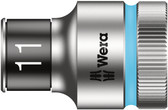 WERA 05003731001 8790 HMC HF 11 SOCKET WITH HOLDING FUNCTION