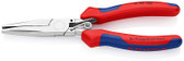Knipex 91 92 180 Upholstery/Hog Ring Pliers