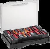 NWS 337-2 (832-9) Tool Box Sortimo I-BOXX VDE, 10 pcs.