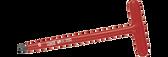 NWS 2019-6-200 T-Handle Screwdriver