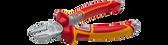 NWS 134-49-VDE-130 Side Cutter