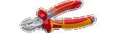 NWS 1343-49-VDE-160 Side Cutter
