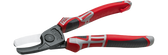 NWS 042-69-210 Plastic Pipe and Hose Cutters