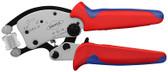 Knipex 97 53 18 Self-Adjusting Pliers Twister